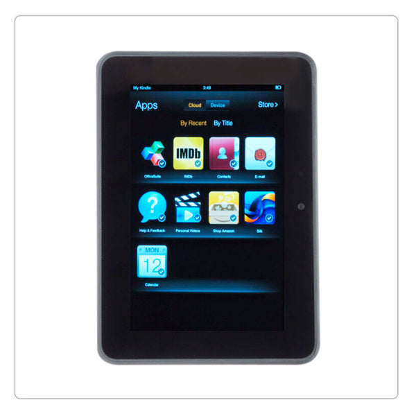 Amazon Kindle Fire HD 7  (2nd Generación)