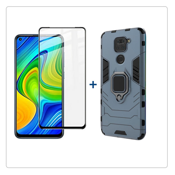 Combo de Redmi NOTE 9