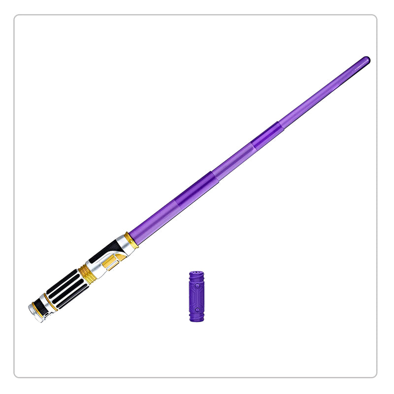 Star Wars BLADEBUILDERS MACE WINDU
