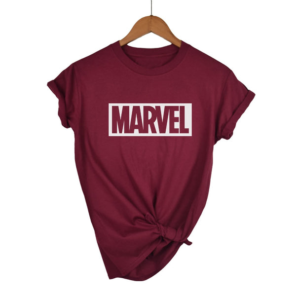 MARVEL Shirt