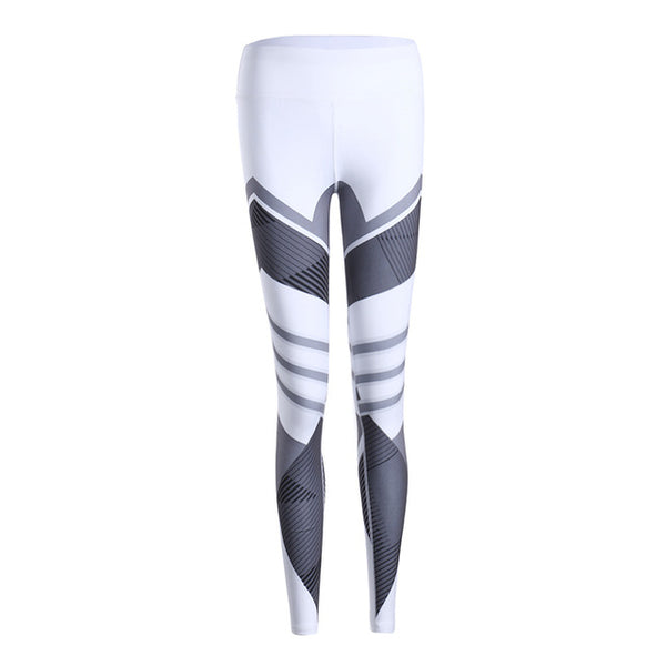 Laamei Fitness Leggings