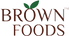 Brown Foods