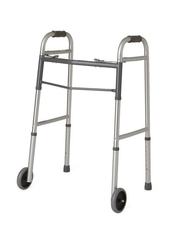 Lightweight Walker with 5
