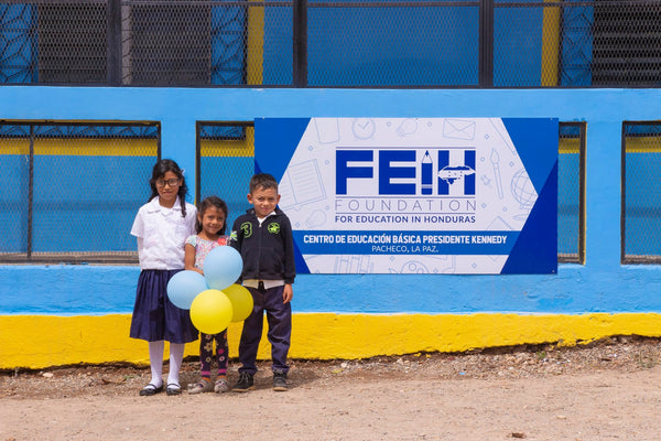 The Foundation for Education in Honduras
