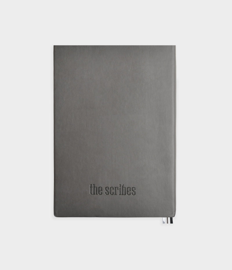 The Crosby - Dotted Pages - The Scribes