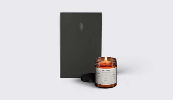 Paige's Candle Co + The Scribes - The Scribes