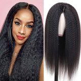 Remy's Straight Lace Wig.