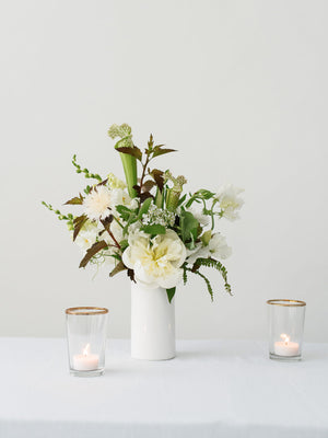 Neutral Small Arrangement