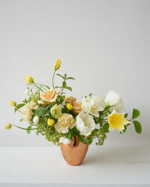 Lovegood Vase Arrangement