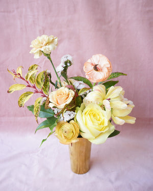Valentine's Day Arrangement- HONEY