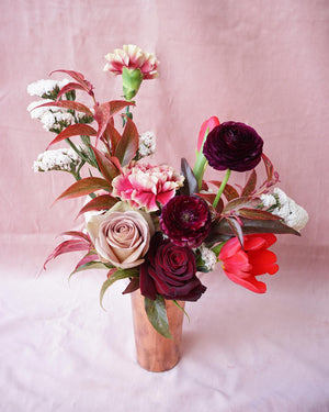 Valentine's Day Arrangement- DEAREST