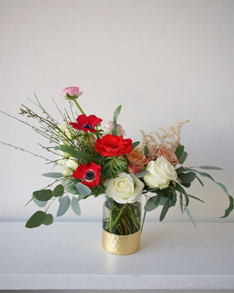 Buchanan Vase Arrangement