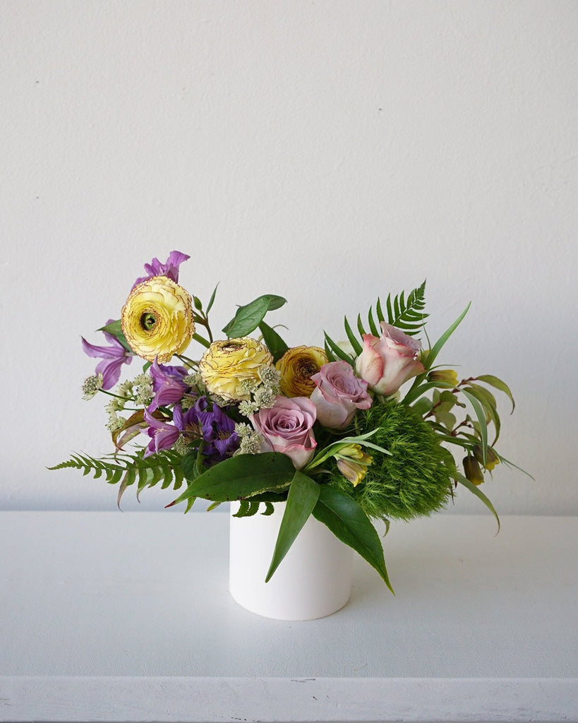 Crawford Vases Arrangement