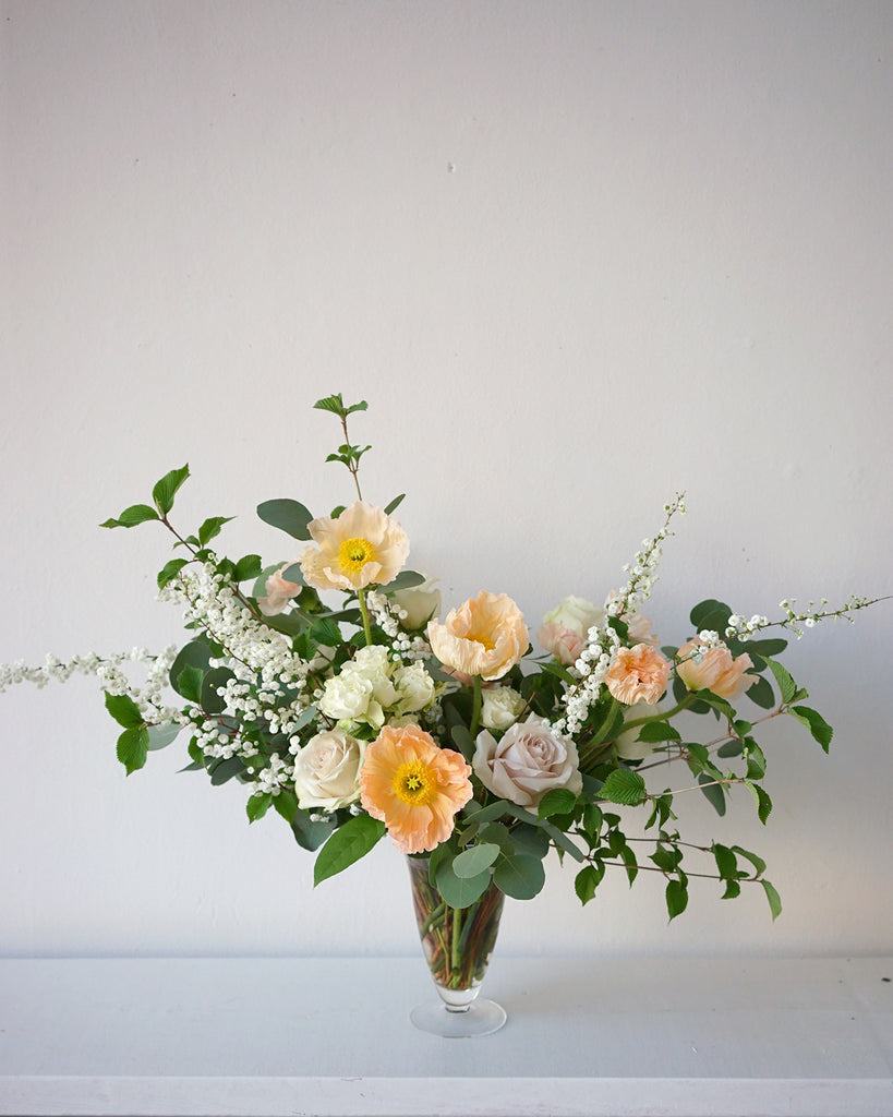 Dashwood Vase Arrangement