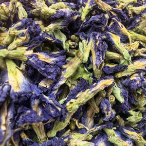 Butterfly Pea flower Tea - Blue Tea