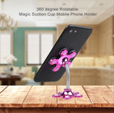 Stand Phone Holder Rotatable