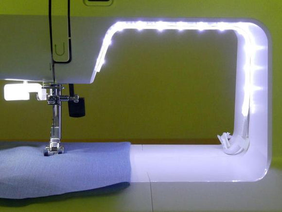 Sewing Machine Light Strip - Adorable Click