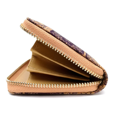 Mini Cork Wallet