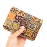 Mini Cork Wallet - Adorable Click