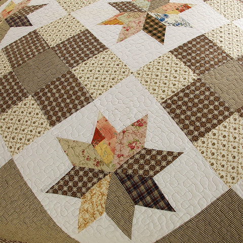 Quilted Bed Cover Quilts