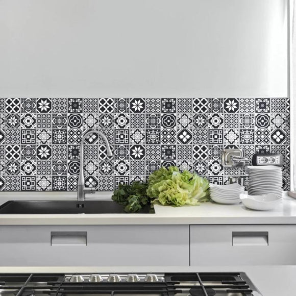 Tile Wall Stickers
