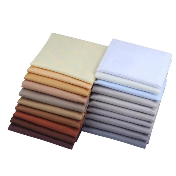 Neutral Fabric Bundles