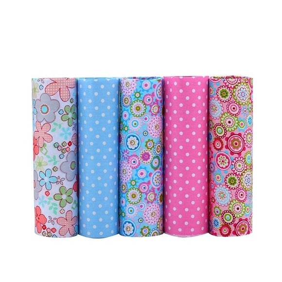 Liberty Colorful Fabric Bundles