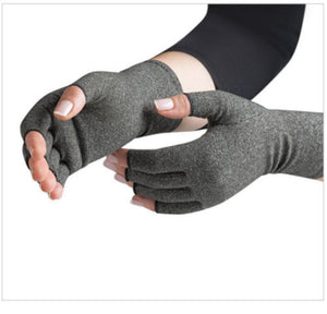 Copper Compression Gloves - Adorable Click