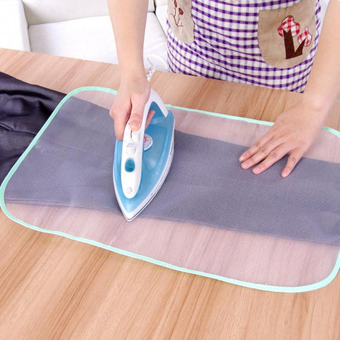 Protective Ironing Cloth