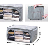 Quilt Storage Folding Organizer Bag - Adorable Click