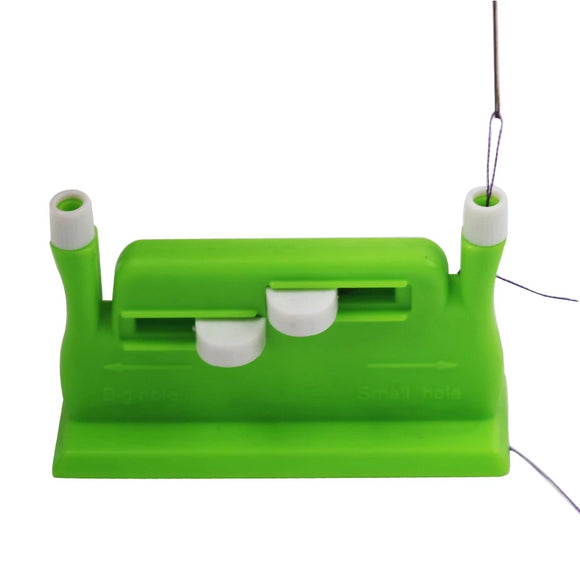 Desk Needle Threader - Adorable Click