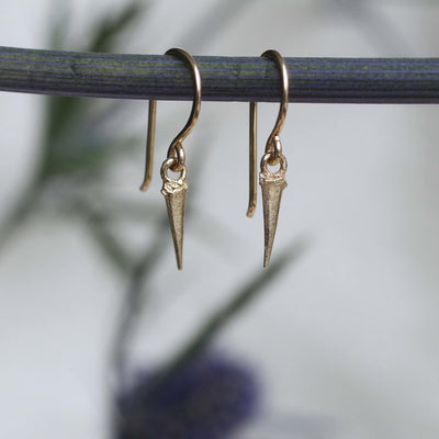CATBRIER THORN EARRINGS