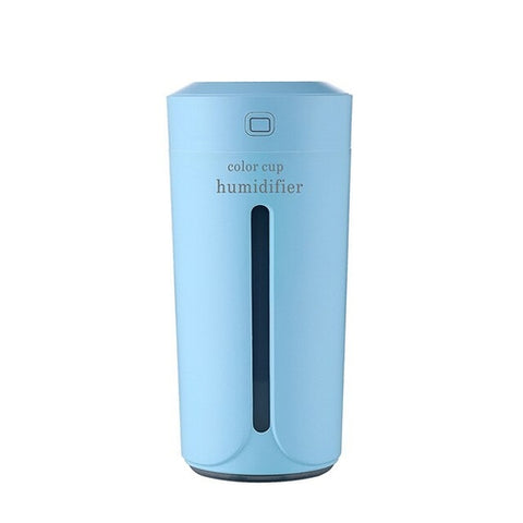 Chargeable Air Humidifier