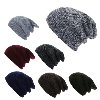 High Quality Knitted Beanie