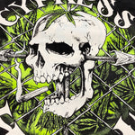 Cypress HIll Blacklight Poster from 1995 | Rare 90s Hip Hop
