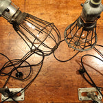 Ajusco Loc Vintage Task Lights | Set of 2