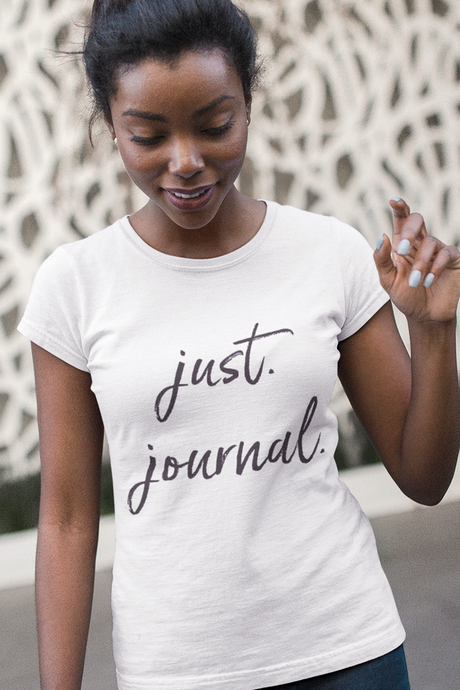 Just. Journal.