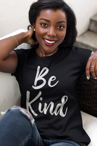 Be Kind Sweatshirt and Hoodie