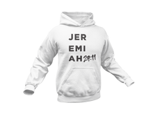 Load image into Gallery viewer, Jeremiah 29:11 Sweatshirt and Hoodie