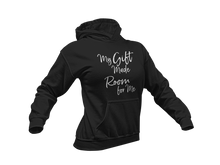 Load image into Gallery viewer, My Gift Made Room for Me Sweatshirt and Hoodie