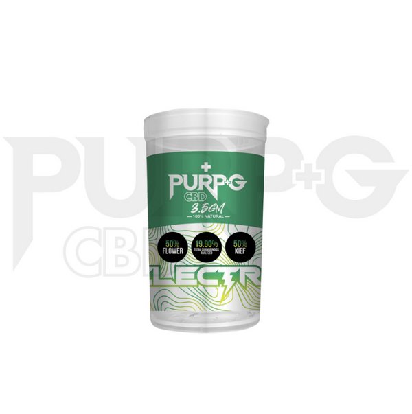 Purp G / Electra / 3.5