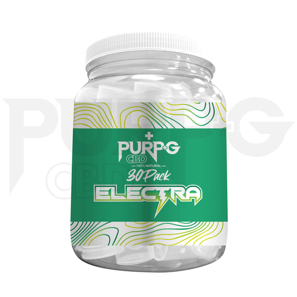 Purp G / Electra / 30 Pack