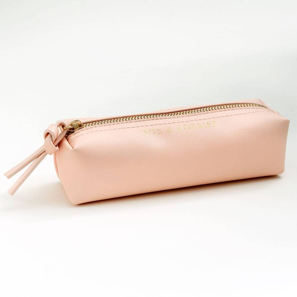 Paper Source Write On Blush Pencil Pouch