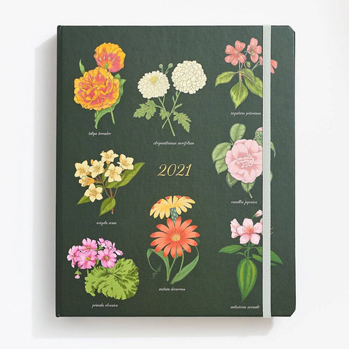 Paper Source Field Guide  Large Planner 2020-2021