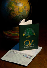 Load image into Gallery viewer, Oz Passport Pocket Notebook