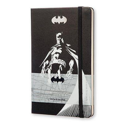 Moleskine - Limited Edition Batman 5
