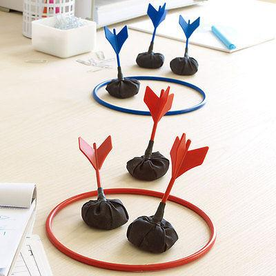 Fun-Desktop Darts from Design Ideas - Petals and Postings
