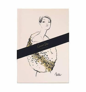 Rifle Paper Co. Leopard Journal Set by Garance Doré - Petals and Postings