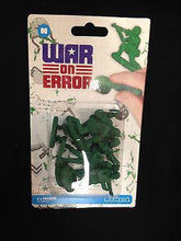 Load image into Gallery viewer, Home & Office-War on Error Erasers from Mustard - Petals and Postings
