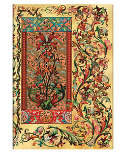 Paperblanks Tuscan Sun Midi Journal